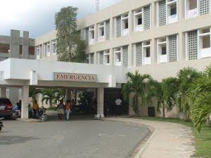Mision Rainbon de EE UU, conjuntamente con Hospital Musa y clinica Esperanza y Caridad realizan operativo Cirugia Ortopedica