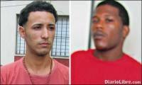 Se entregan dos trataron atracar a fiscal Reyes Díaz