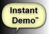 Instant Demo