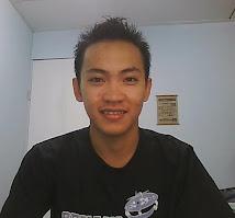 Koordinator Belia Keuskupan Keningau - Wilfred James