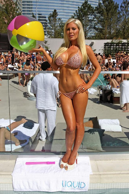Heidi Montag New Body