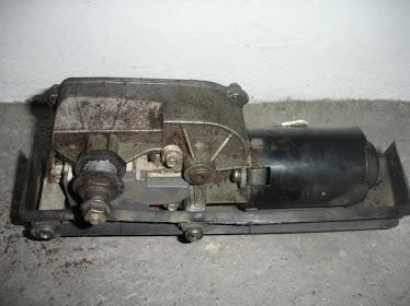 Motor das Escocas Limpa Vidro Fiat Uno 1300 Diesel