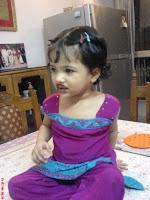 Sneegdha - Happy Birthday
