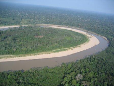 Thaumaturgo: Município da Floresta