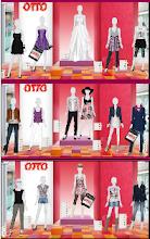Magazin ascuns - Otto