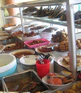 warteg warung makan murah masakan berkualitas warung tegal kang mas ...