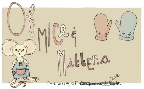 Of Mice and Mittens