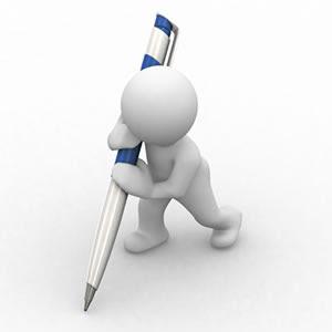 copywriting, tekstopisje, profesionalno pisanje besedila
