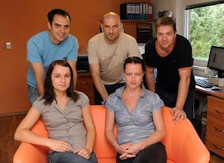 ekipa 1a internet izdelovalci spletnih strani