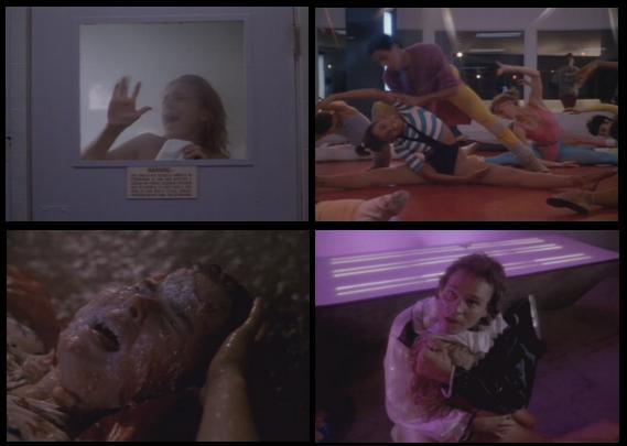 ������ ����� Death (1988) �����