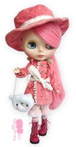 Blythe :: Kawaii Dolls ::