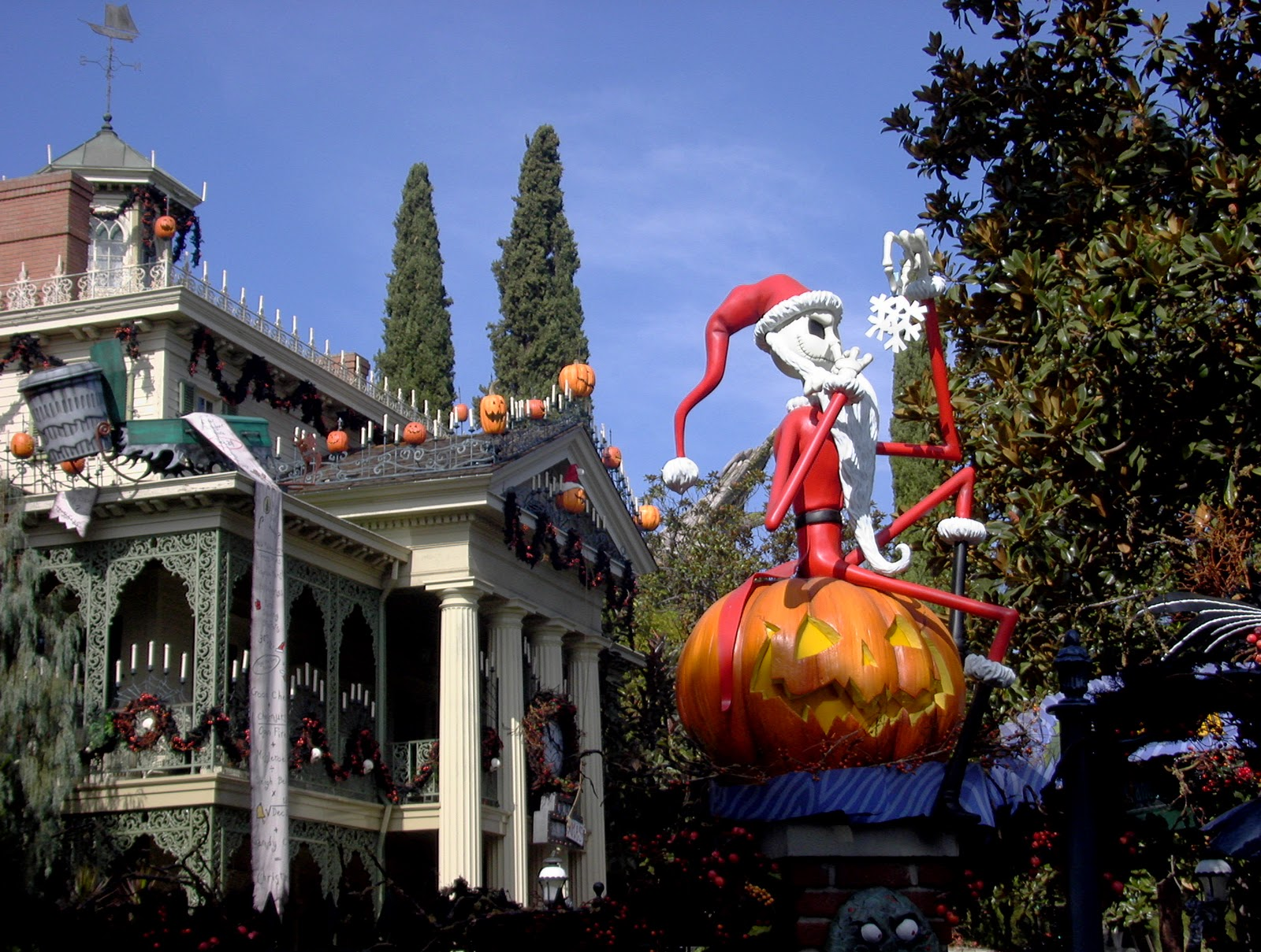 Diary of a Celluloid Girl: The Nightmare Before Christmas: A ...