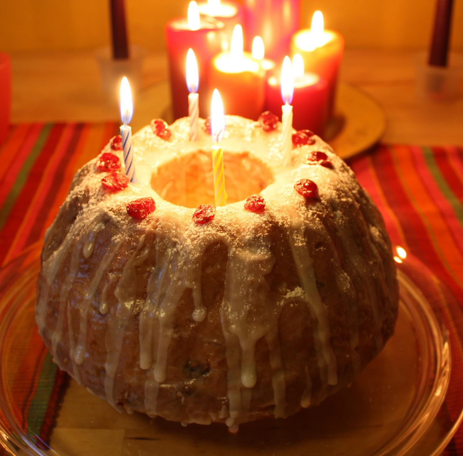 A Cake For 3 Kings (Dreikonigskuchen) Recipe — Dishmaps