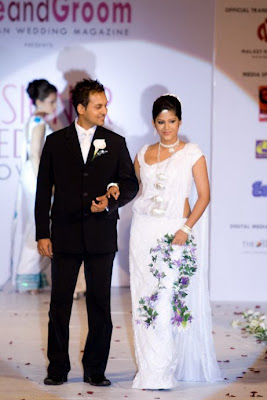 Designer Wedding Show 2009 at Galadari