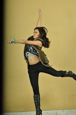 Dance Stars Dance