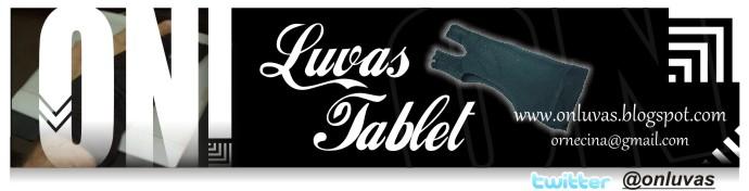 ON! - luvas para tablet e desenho