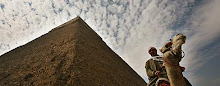 PYRAMIDS IN MESIR 'FRIENDS OF KHUFU'