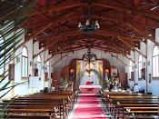 Iglesia Parroquial San Pablo