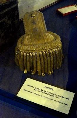 Fernandez Vial Museo Naval