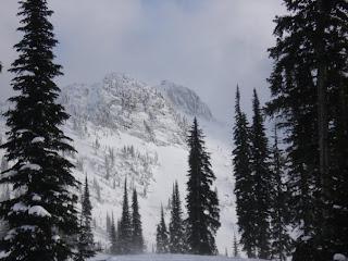 Snowy Xmas