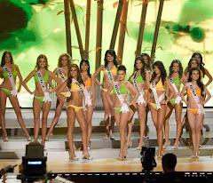 Bahamas: Miss Universo 2009