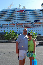 February 2010 Puerto Rico, St. Thomas, Barbados, St. Lucia, St. Kitts, St. Maartin