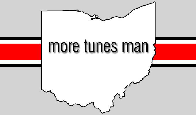 More Tunes Man