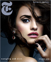 Penelope Cruz Sanchez