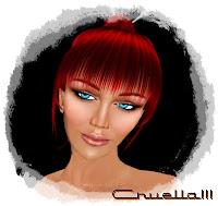 ♥ Cruella (my mom) ♥