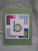 October Card Class 2010