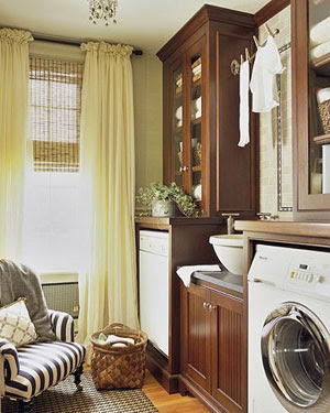 Daily Update Interior House Design Showcasing Beautiful Laundry Rooms