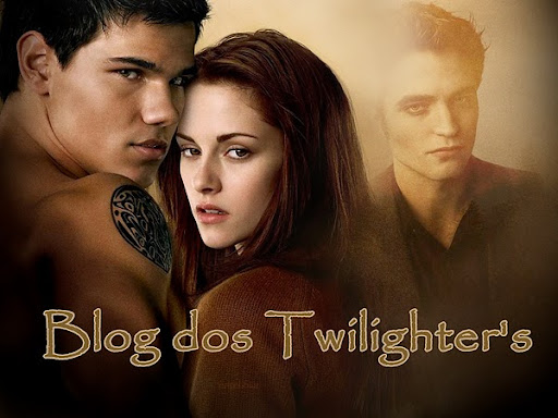 Blog dos Twilighters