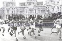 I Maratón de Madrid