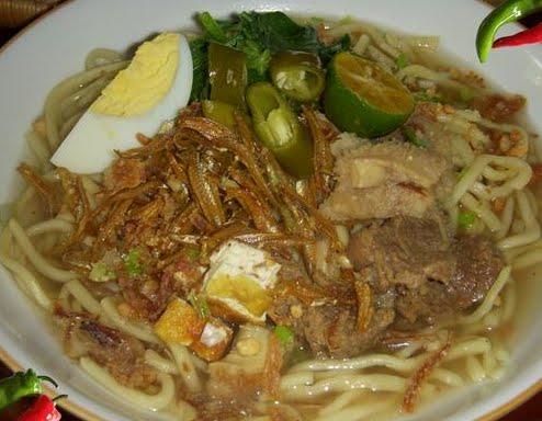 Dapur mamasya: sup tulang siam sedap, Gambar dari fotopages mamasya