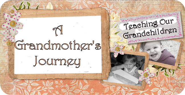 A Grandmother's Journey