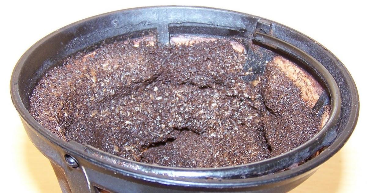 Un truc par jour truc n 258 nettoyer ses canalisations avec du marc de caf - Marc de cafe canalisation ...
