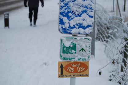 Fietsen en wandelen- in Zutendaal-Limburg