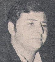 RAFAEL BAEZ DURAN PRESIDENTE DEL CLUB JUVENIL VILLA-JOVITA