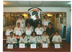 Seminario de Taichi