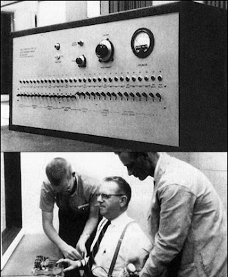 stanley milgrams obedience experiments essay Obedience milgram experiment   one of the most famous studies of obedience in psychology was carried out by stanley milgram,  the experiments began in july.