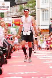 IRONMAN FRANKFURT 09