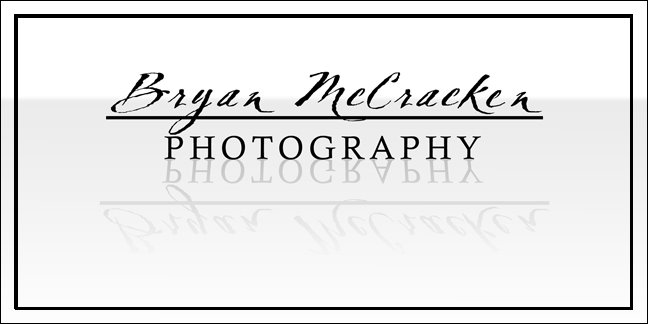 Bryan's Photo Blog