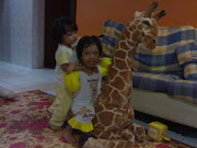 Syifa & Syasya