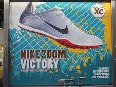 Nike Zoom Victory shoes