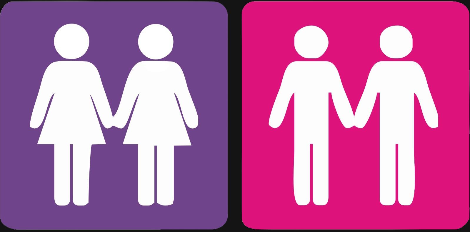 Resultado de imagem para união do mesmo sexo
