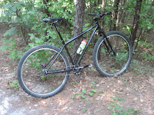 The Single Speed Mountain Bike