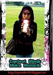 Contest Mimik Muke ^_^