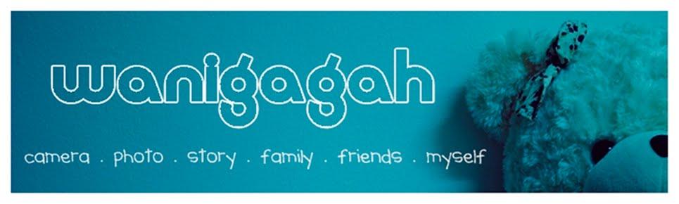 WANI GAGAH | PICCA & STORY BLOG