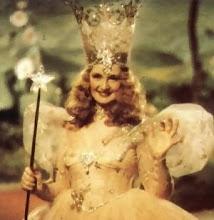 Glinda Glitter!