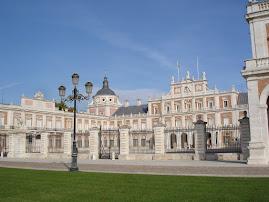 PUEBLOS DE MADRID